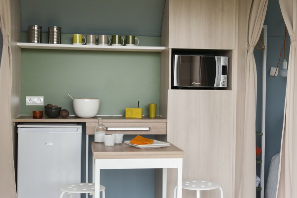 <h1>Coco kitchenette</h1>