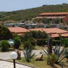 Bungalow in Sardinia and…. bungalow tent!
